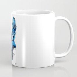 Azure Jack Coffee Mug