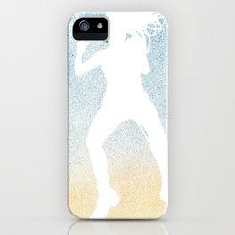 Perfect Illusion iPhone Case