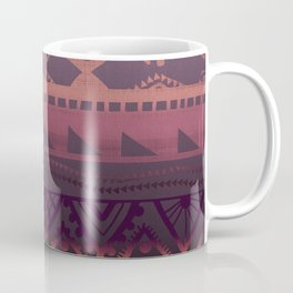 Tribal Paradise Coffee Mug