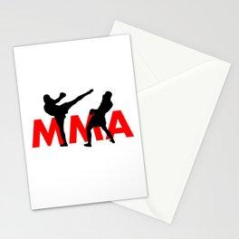 MMA Stationery Cards