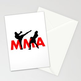 MMA Stationery Cards