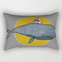 Wale Rectangular Pillow