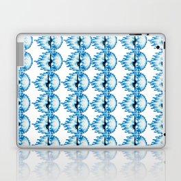 Hadoukens!! Laptop & iPad Skin