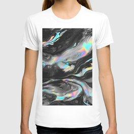 BROKEN + DESERTED T-shirt