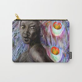 AFRICAN SOUL Carry-All Pouch