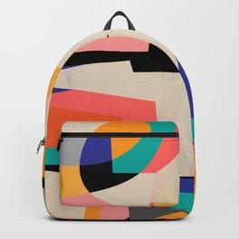 ColorShot III Backpack