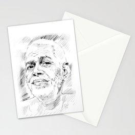 Ramana Maharshi Stationery Cards