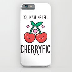 Cherryfic! iPhone 6s Slim Case