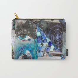 Architecture of water. or just whatever Carry-All Pouch