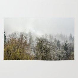 Winter Spell Rug