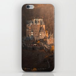 Burg Eltz iPhone Skin