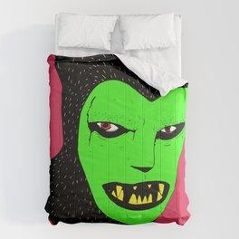 Werewolf Comforters