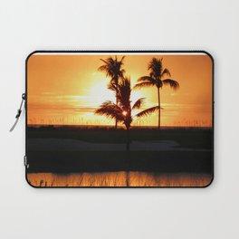 Beautiful Sunset Laptop Sleeve