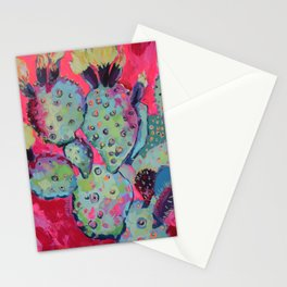 Live Wire Stationery Cards