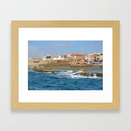 acre Framed Art Print