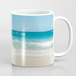 Beach Love Coffee Mug