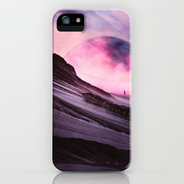 Jaded iPhone Case