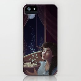 Amas Veritas iPhone Case