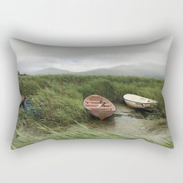 Lough Gill,Dingle Peninsula,Ireland Rectangular Pillow