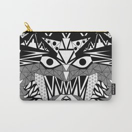 Tenacious Wolf Carry-All Pouch