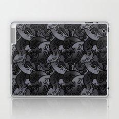 Tentacle Pattern Laptop & iPad Skin