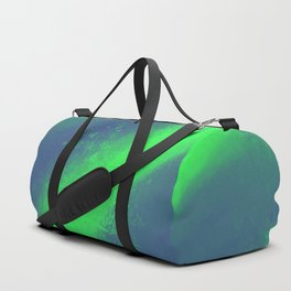 Rocket Cloud Duffle Bag