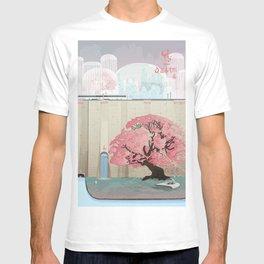 The Lands of Demos T-shirt