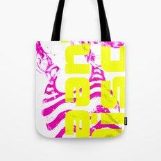 Disco Queen Of Myworld Tote Bag