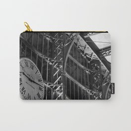 Liverpool Lime Street Train Station Carry-All Pouch