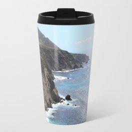 A Higher Perspective Travel Mug