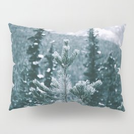 Winter IX Pillow Sham