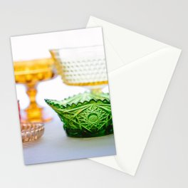 Rainbow Hostess Stationery Cards