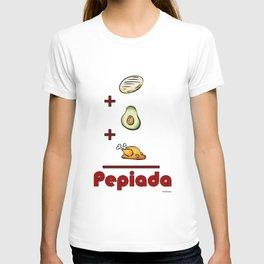 Pepiada T-shirt