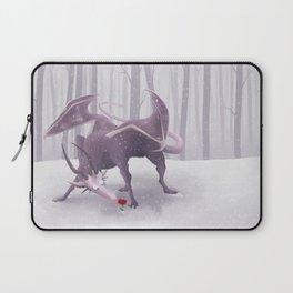 Winter Wraith Laptop Sleeve