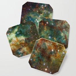 Part of the Tarantula Nebula Coaster