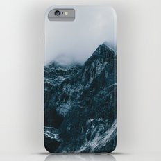 Cloud Mountain - Landscape Photography Slim Case iPhone 6 Plus