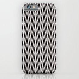 Beautiful Pattern #18 Ear Grains iPhone Case