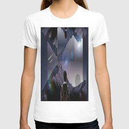 """""""Wanderer"""" T-shirt"""