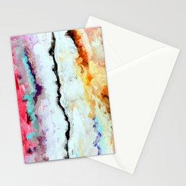 Agitation Inverted Stationery Cards