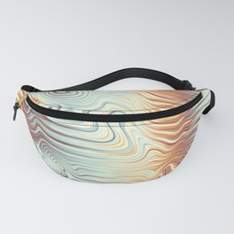 Abstract 358 Fanny Pack