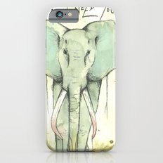 i need You Slim Case iPhone 6s