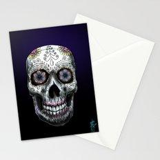 Calavera Stationery Cards