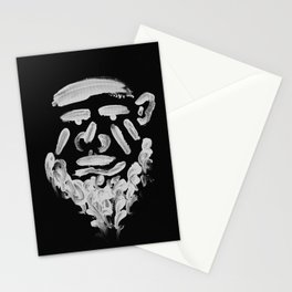 Old man 'Jubby' Stationery Cards