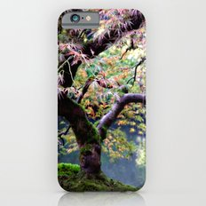 Autumn Maple Slim Case iPhone 6s