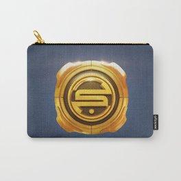 Golden S 3D Emblem Carry-All Pouch