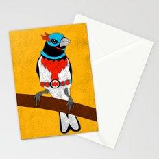 Rose-breasted Grosbeak Stationery Cards