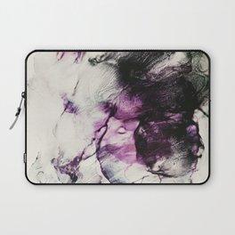 Ink petals Laptop Sleeve