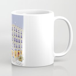 Colette Coffee Mug
