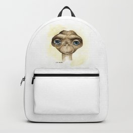 E.T. Phone Home Backpack
