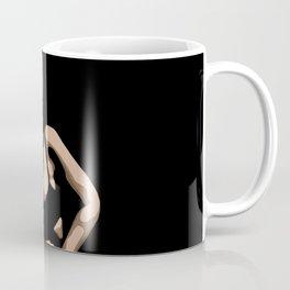 Male Slave 1 Coffee Mug